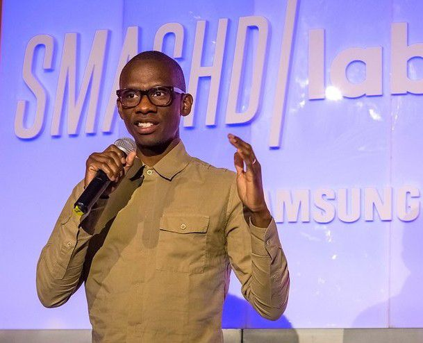 Lady Gaga's Longtime Manager Troy Carter Now Cultivating New Tech Talent