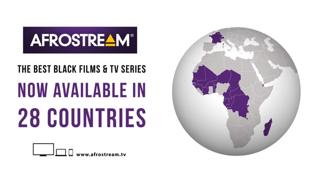 Afrostream begins its international rollout in Africa, now available in 28 countries