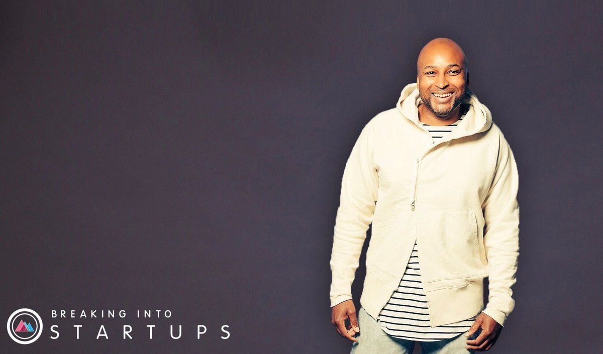 Breaking into Startups: Venture Capital Deep Dive w/ Cross Culture Ventures' Co-Founder Marlon Nichols
