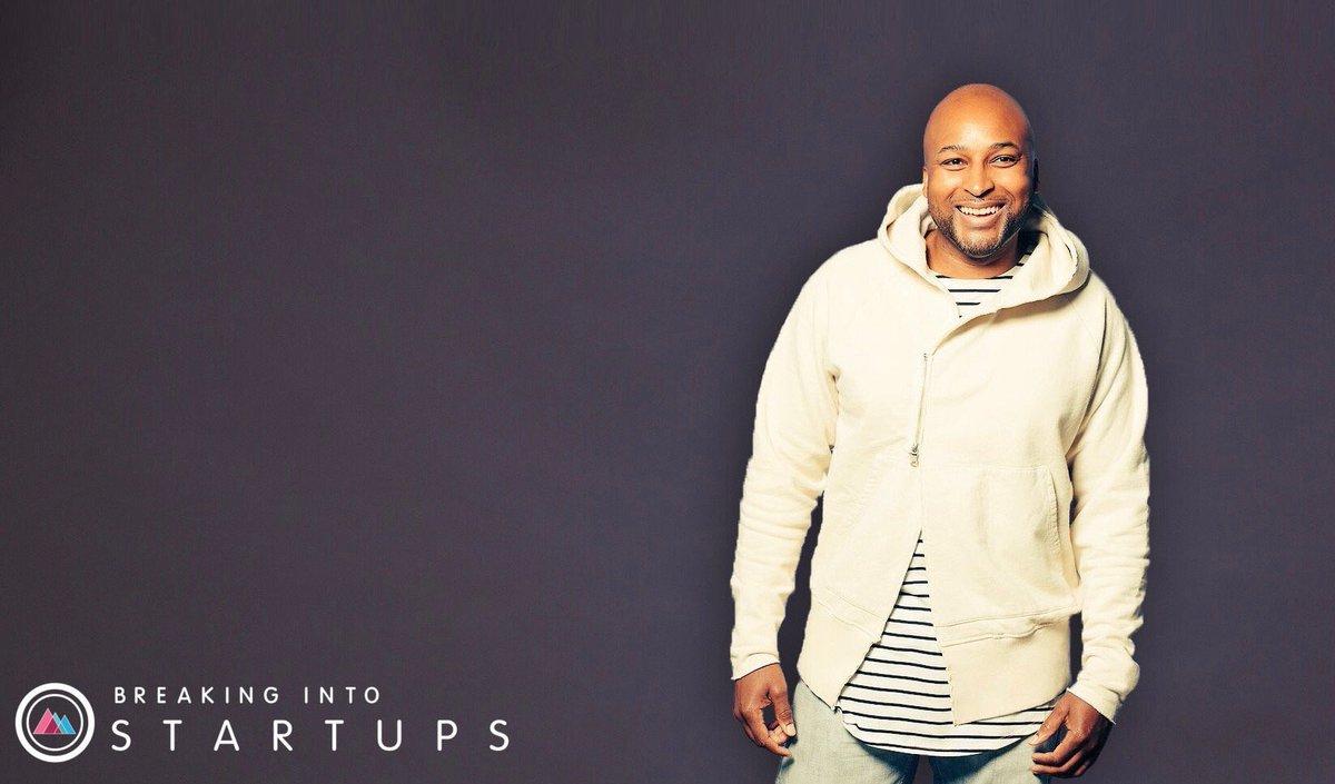 Breaking into Startups: Venture Capital Deep Dive w/ Cross Culture Ventures' Co-Founder Marlon Nichols