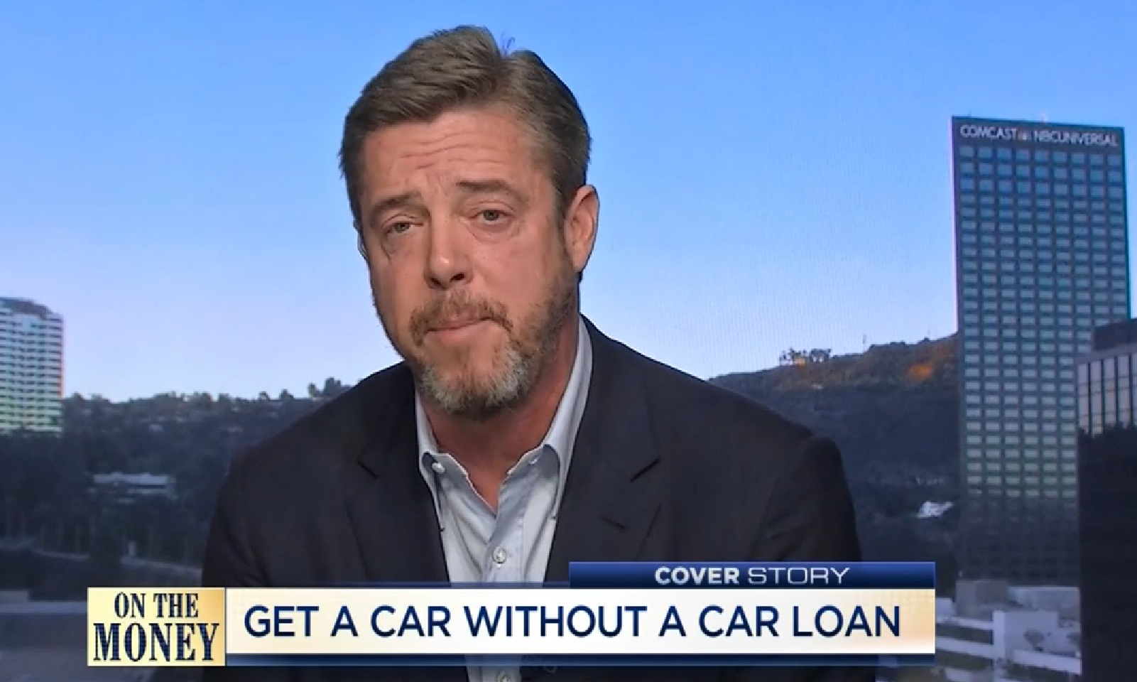 Fair founder, Scott Painter, speaks with CNBC's On The Money