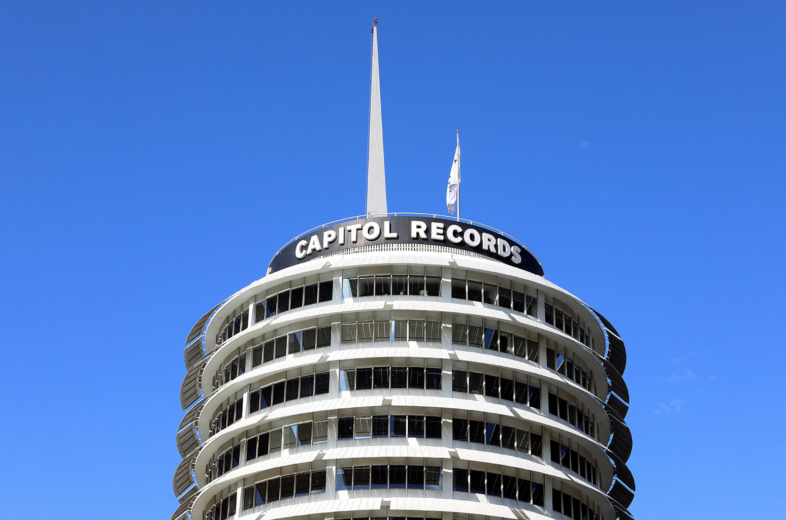 Capitol Music Group Hosts Inaugural 'Capitol Royale' Creativity and Innovation Marathon In Los Angeles