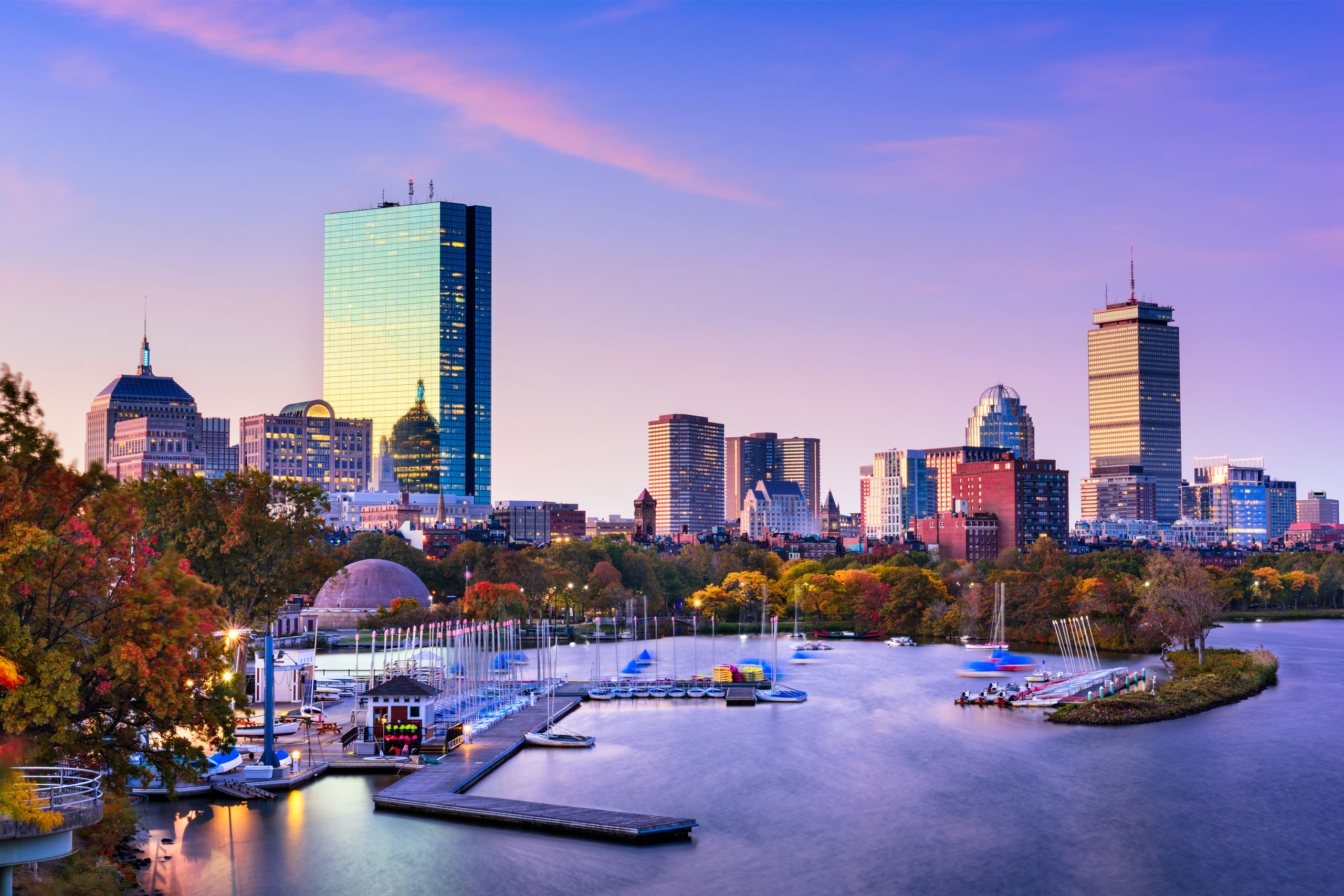 Catalyte Expands to the Northeast with Boston Office
