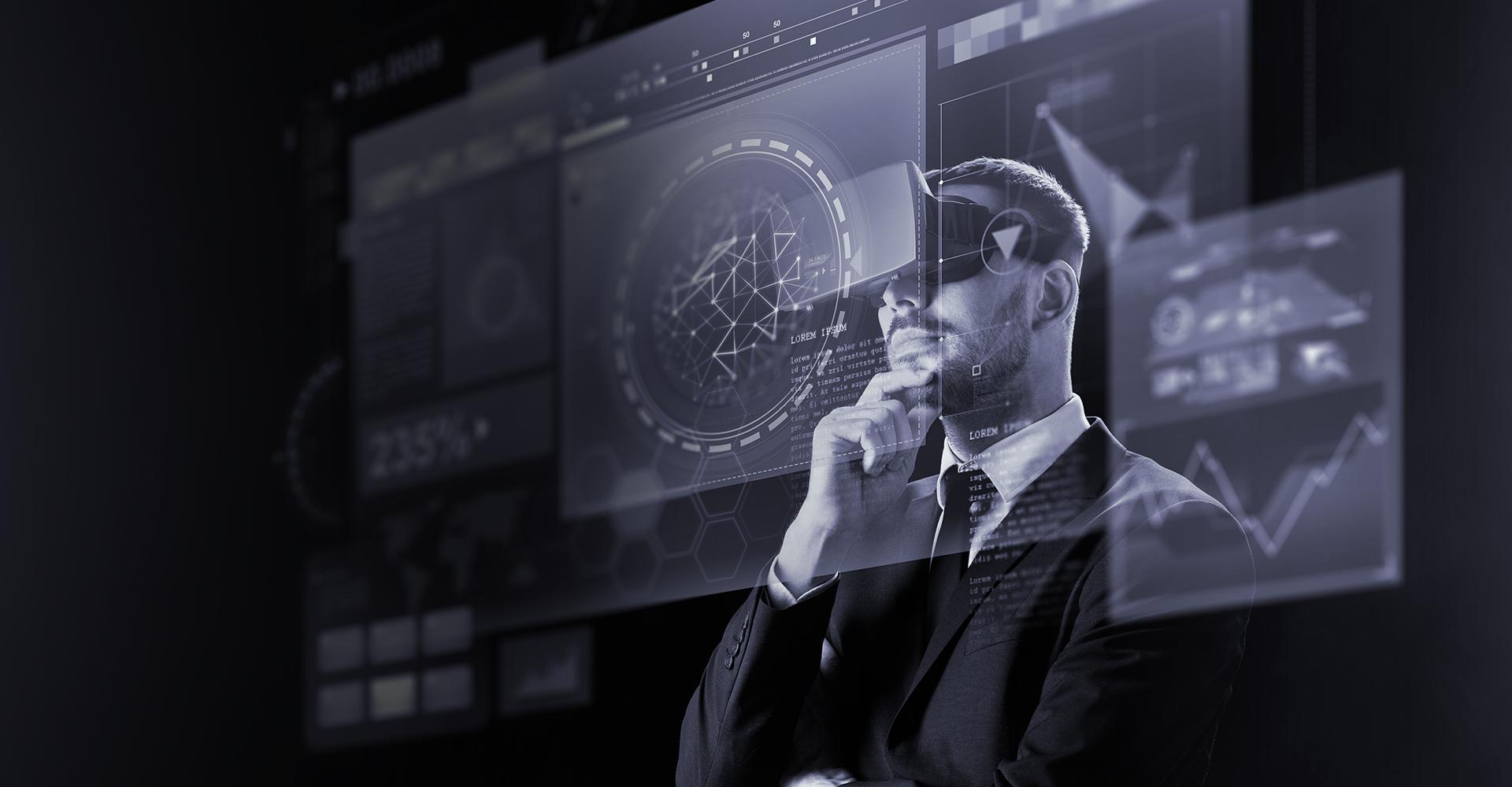 GridRaster raises $2.4M to win enterprise mixed reality