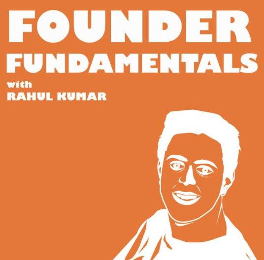 Listen Here: MaC VC Managing GP, Marlon Nichols on the Founder Fundamentals podcast