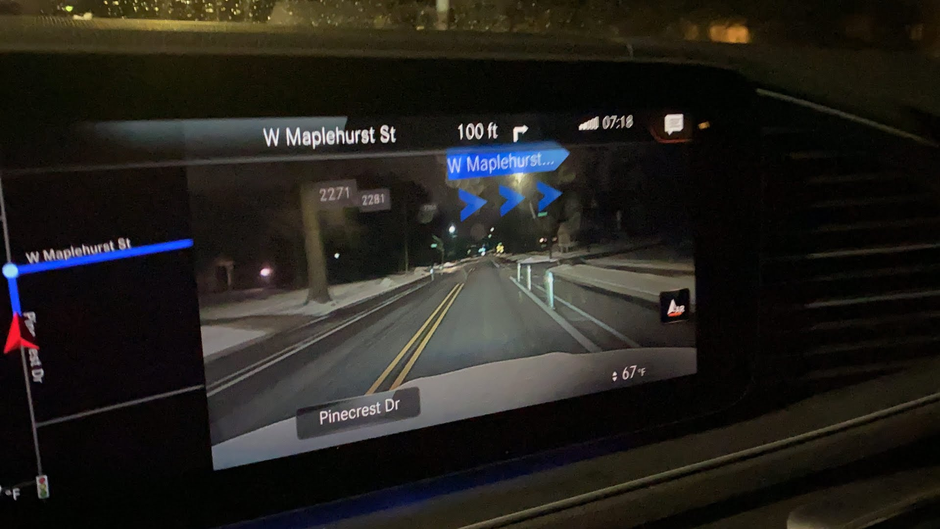 Navigation images sharper than your TV among tech improvements coming to vehicles