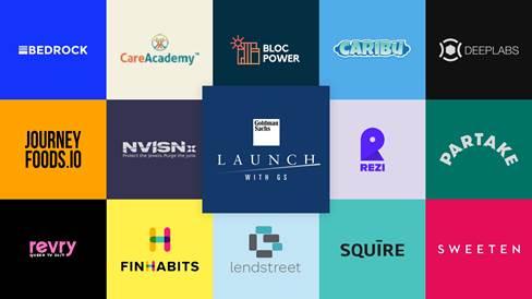 Goldman Sachs Announces 2020 Launch With GS Black and Latinx Entrepreneur Cohort