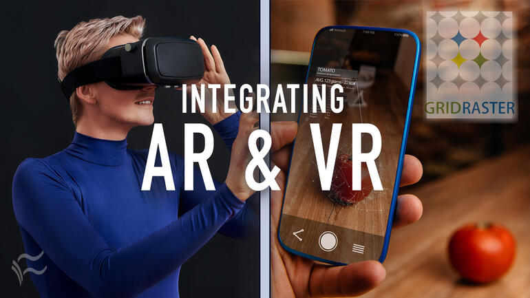 Companies are adopting AR and VR to adapt to the COVID-19 pandemic