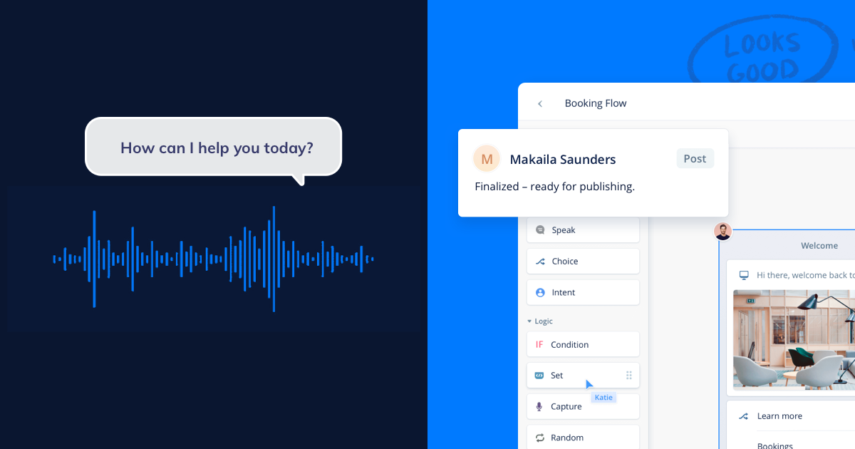 Why we're building Voiceflow