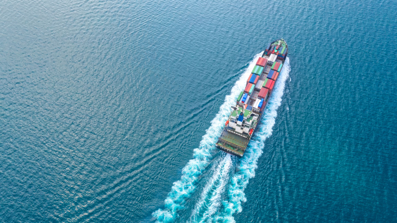 Sote wants to be Africa's shipping logistics gateway