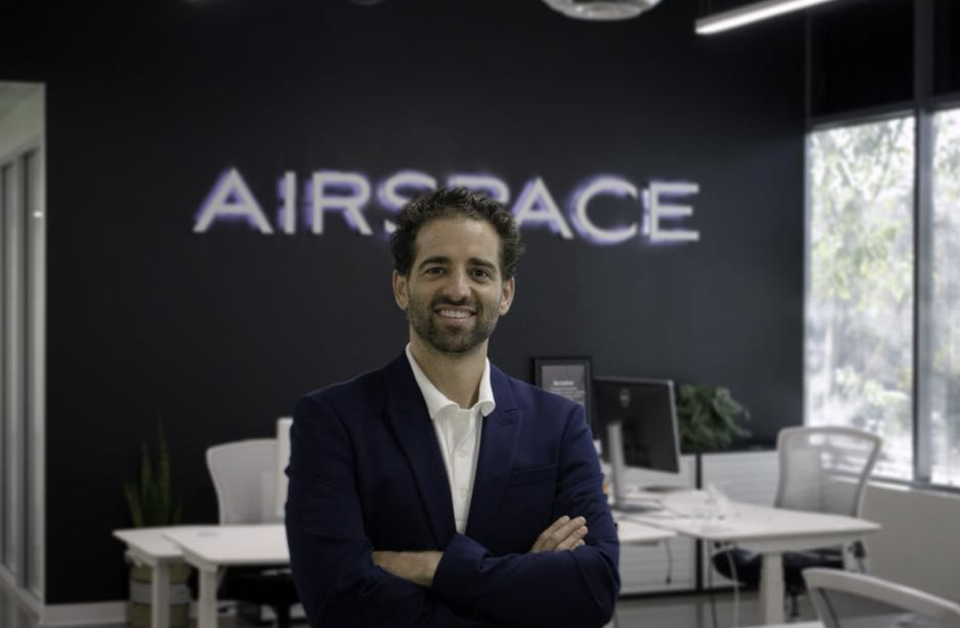 Airspace Raises $38 Million To Transport Organs, High-Value Parts For Manufacturing And Other Time-Critical Shipments