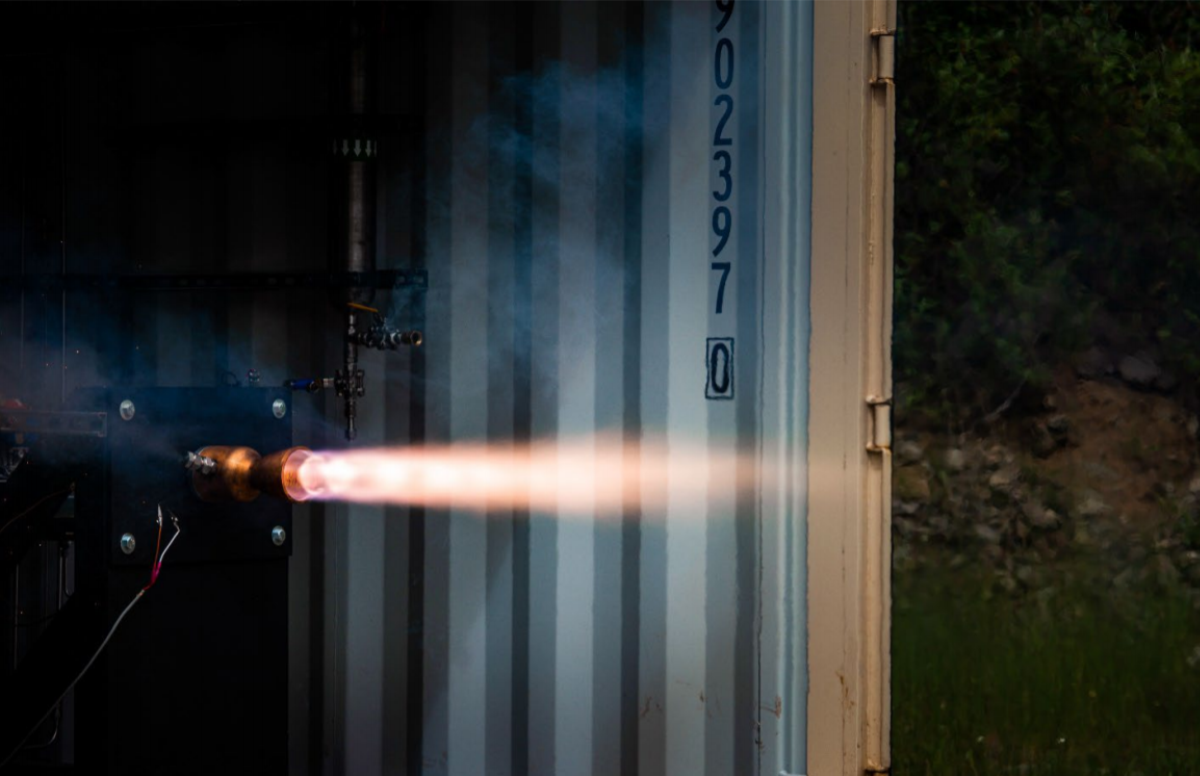 Stoke Space raises $9.1 million to create a new breed of reusable upper-stage rockets