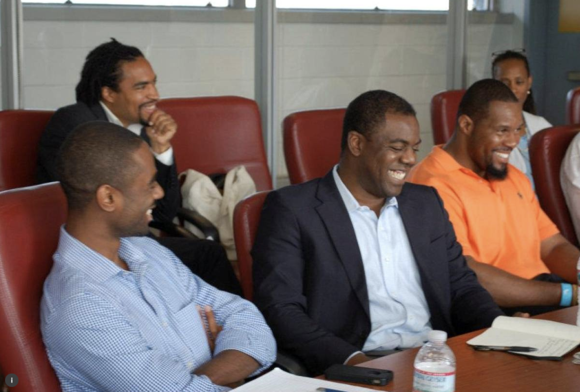 For Black founders, venture funding remains elusive despite new funds