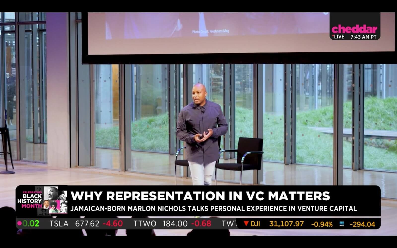 How VC Investor Marlon Nichols Went From The Basketball Court To The Boardroom