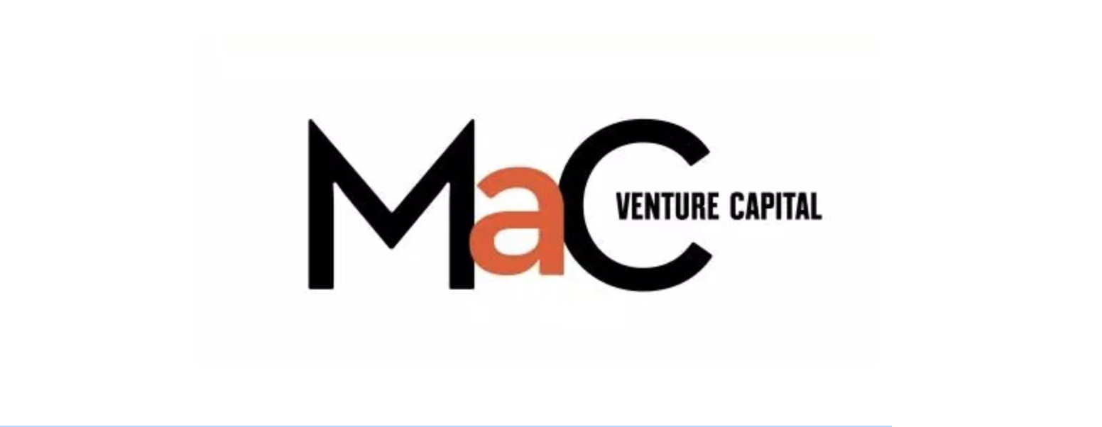 MaC Venture Capital Raises Inaugural $110 Million Seed Fund
