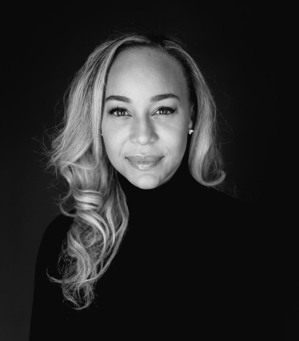 How The Vision Of This Female Founder Has Created Unrivaled Access For Black Voices In Media