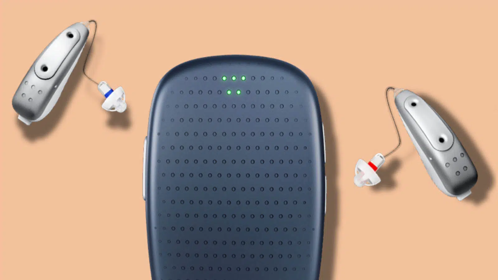 Whisper's AI-powered hearing aid system is making its way to Android