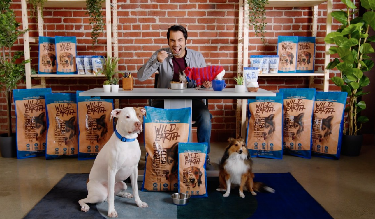 Wild Earth Launches Cell-Based Pet Food As It Raises a Fresh $23 Million