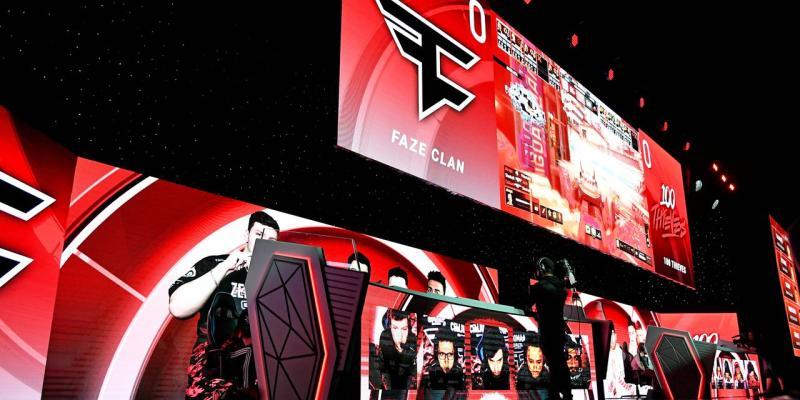 Youth-Focused Digital Platform FaZe Clan Inks $1 Billion SPAC Deal to Go Public
